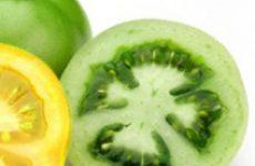 Икра из зеленых помидор на зиму