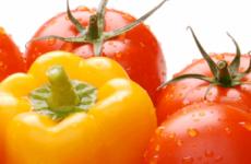 Как заготовить лечо из болгарского перца?