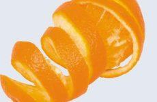 Как сделать варенье из апельсиновых корок?