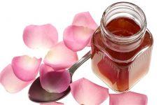 Как сделать варенье из лепестков роз?