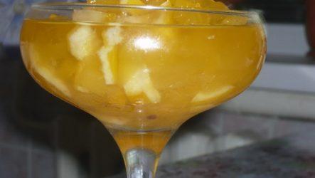 Варенье из лимонов, витаминная заготовка на зиму