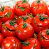 Консервированные помидоры по-армянски