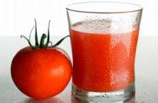 Консервированные помидоры в томатном соке