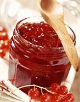 рецепт варенья из красной смородины
