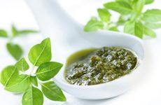 Как приготовить соус «Песто»?