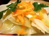рецепт капусты закусочной