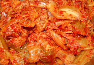 кимчи из пекинской капусты рецепт