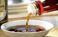 Рецепты соевого маринада