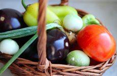 Как приготовить «тещин язык» из баклажан на зиму?