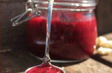 Рецепт соуса «Ткемали»