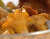 маринованные лисички рецепт