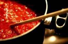 Универсальная подлива из томатной пасты