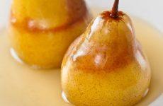 Рецепты консервированных груш в сиропе и без сахара