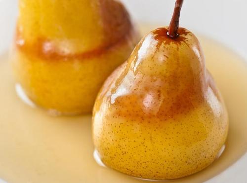 груша сиропе рецепт фото