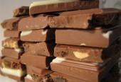 шоколад из какао в домашних условиях