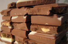 Как сделать шоколад из какао в домашних условиях
