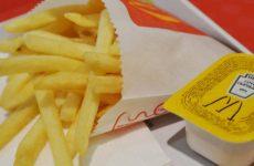 Рецепт сырного соуса как в Макдональдсе