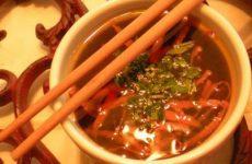 Секреты вьетнамского рыбного соуса