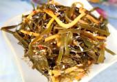 морская капуста по-корейски рецепт