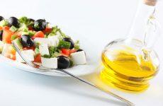 Как приготовить заправку для греческого салата