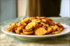 Как приготовить банановые чипсы в домашних условиях
