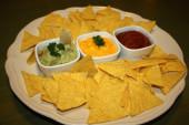 сырный соус для начос