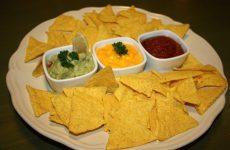 Как приготовить сырный соус для начос
