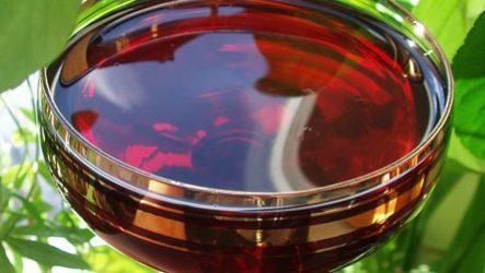 Как приготовить сироп из рябины