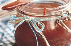 Несколько рецептов соуса из барбариса