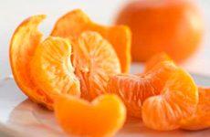 Как приготовить мандариновую настойку