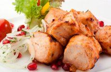 Как приготовить маринад для шашлыка из курицы