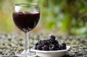 вино из шелковицы