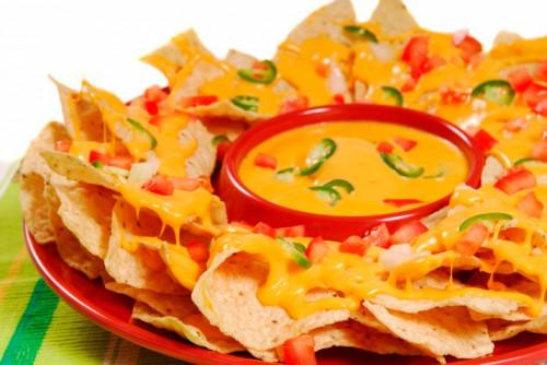 соус для кукурузных чипсов