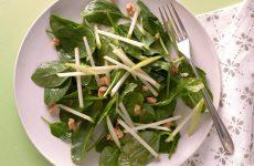 Как приготовить шпинат, чтобы было и вкусно, и полезно