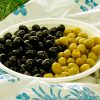 Чем отличаются маслины от оливок