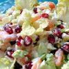Салат для романтического ужина «Стрелы Амура»