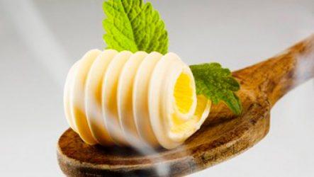 Как сделать домашний маргарин