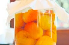 Как заготовить абрикосы в сиропе на зиму