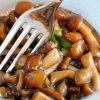 Как приготовить грибы-моховики