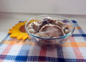 маринованные маслята без стерилизации