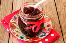 Несколько способов заготовки вишни в собственном соку
