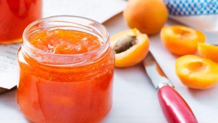 Как приготовить абрикосовое варенье без косточек
