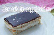 Шоколадная глазурь из какао для торта или пирожных