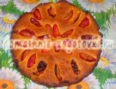 пирог