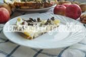 омлет с грибами рецепт