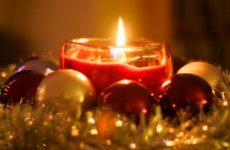 Что означают Рождественские символы и суеверия