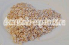 Как сделать воздушный рис в домашних условиях
