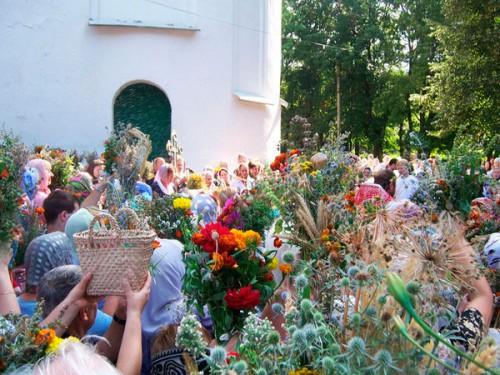 праздник Маковей