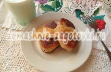 Как приготовить оладьи на кефире без яиц