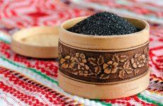 Как готовить четверговую соль и ее уникальные свойства